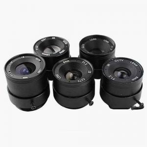 kamera güvenlik sistemleri lens çeşitleri